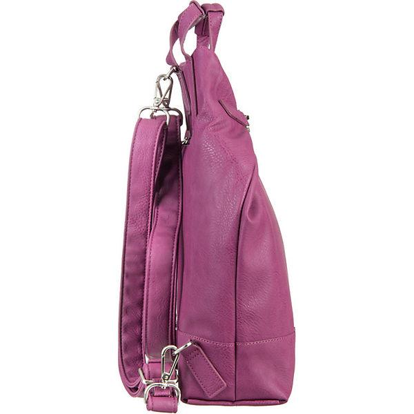 RucksackDaypack Bag Rot Merritt S Tagesrucksäcke Jost 2671 3in1 change X HI9DE2W