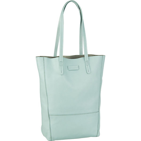 Berlin Liebeskind Blau Handtasche Handtaschen M Essential Tote QCBoExeWrd