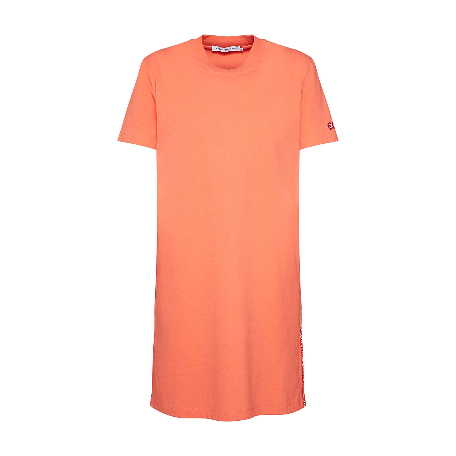 Calvin Klein Jeans Shirt T-Shirts koralle Damen Gr. 34