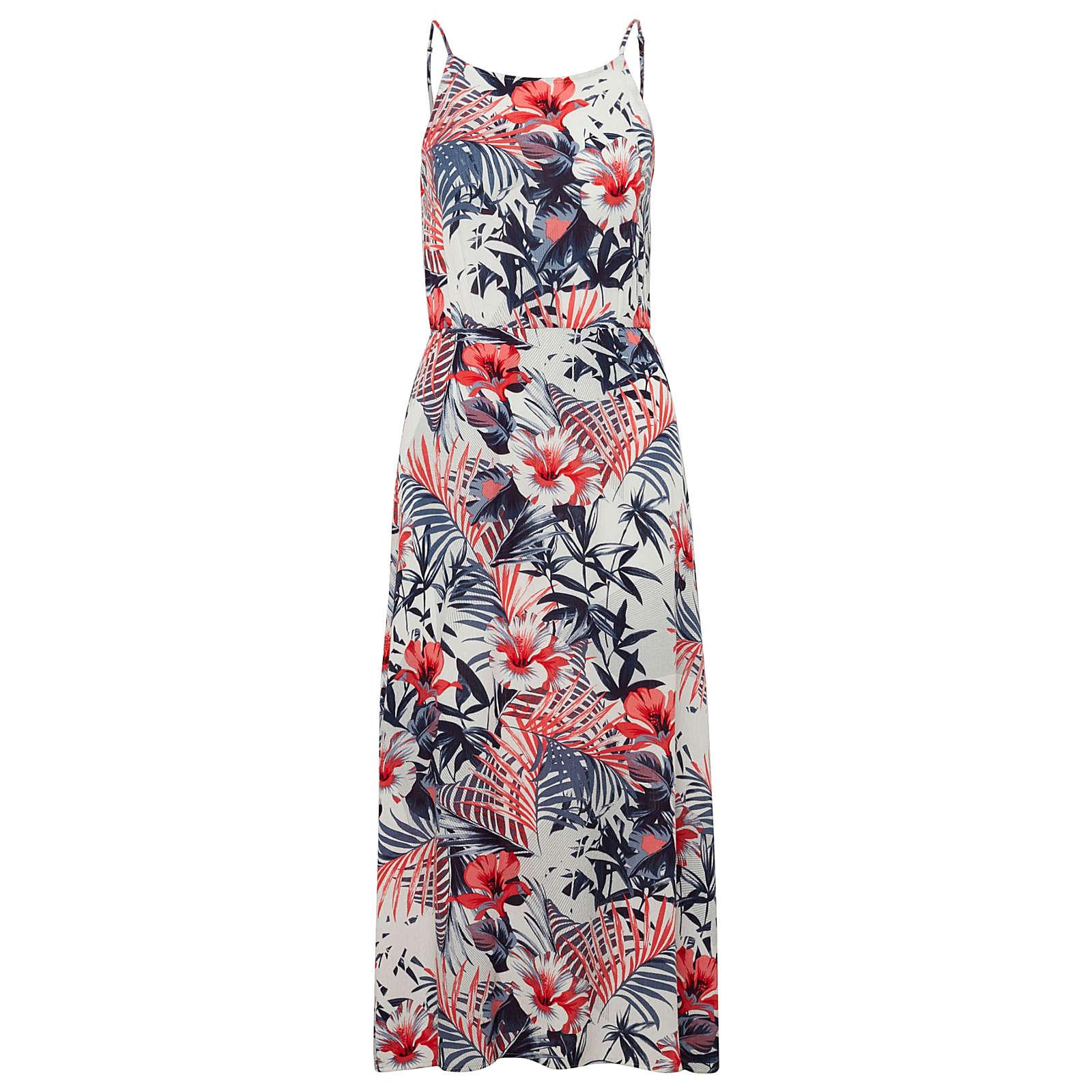 Mavi Sommerkleid Sommerkleider mehrfarbig Damen Gr. 42