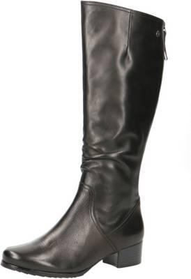 CAPRICE, GERDA Klassische Stiefel, schwarz