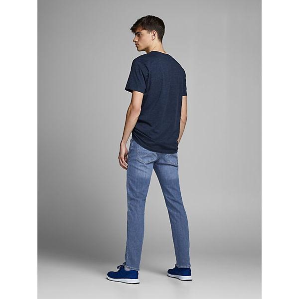 Jones Fit Am Jeans Jackamp; Blau 815 Jeanshosen Slim Glenn Original wZuOiTPkXl