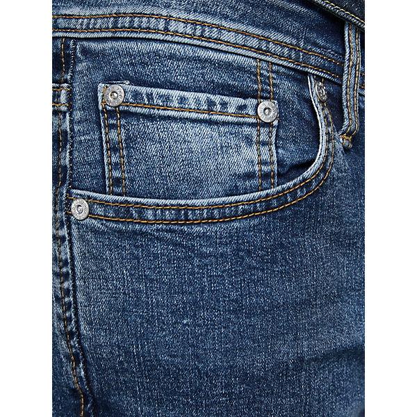 Original Glenn Nz Blau 005 Jeanshosen Jones Slim Fit Jeans Jackamp; xBoedC