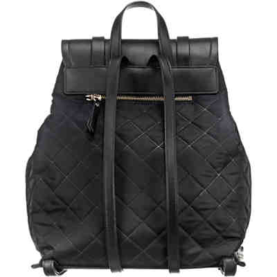 TH ELEGANT BACKPACK QUILTED Freizeitrucksäcke