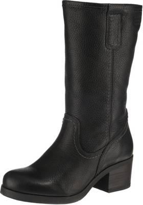 Damen Schuhe, exklusiv Clarks Klassische Stiefel Damen
