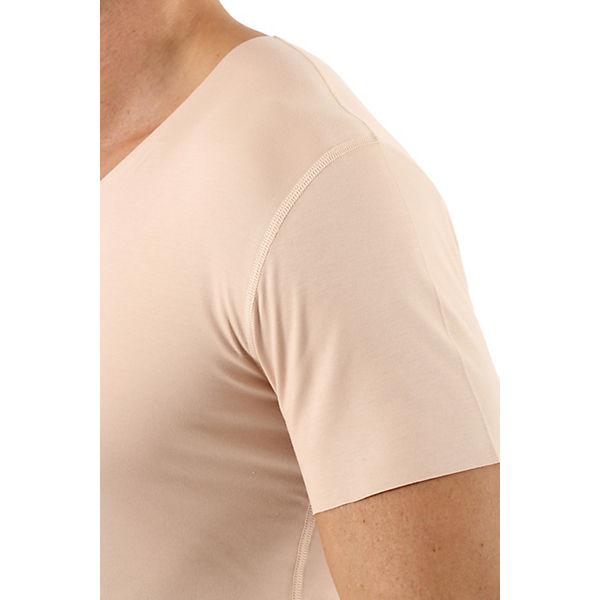 Geschnittener Businessunterhemd Nicht Ränder Make V Kreuz Auf Unsichtbar Albert Trägt Unterhemd Dank Up Saum Kurzarm Unterhemden Ohne Das Lasercut ausschnitt jUMGVLpqSz