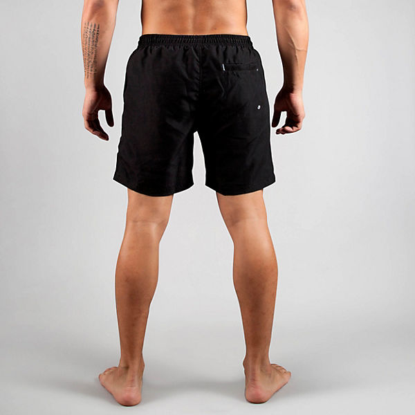 Morotai Badeshorts Schwarz Herren Swim Shorts SMGUzqjLVp