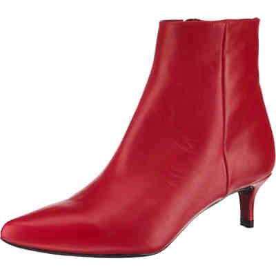 7e5a650e4b086 Rote Stiefeletten günstig online kaufen | mirapodo