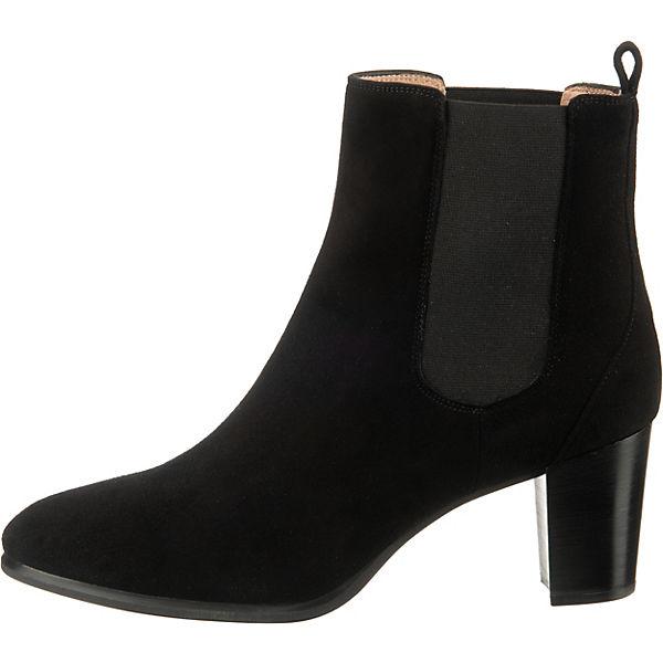 Unisa  Chelsea Boots  schwarz