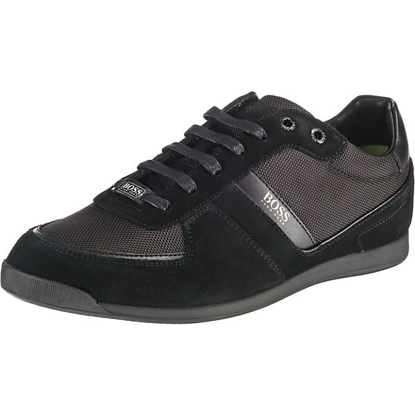 Model Glaze Sneakers Low