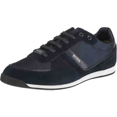 Glaze_lowp_mx Sneakers Low
