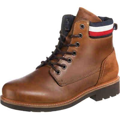 separation shoes ecd14 6efbf TOMMY HILFIGER Schuhe für Herren günstig kaufen   mirapodo
