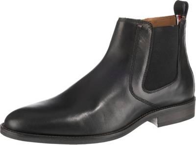 VAGABOND, Harvey Chelsea Boots, schwarz