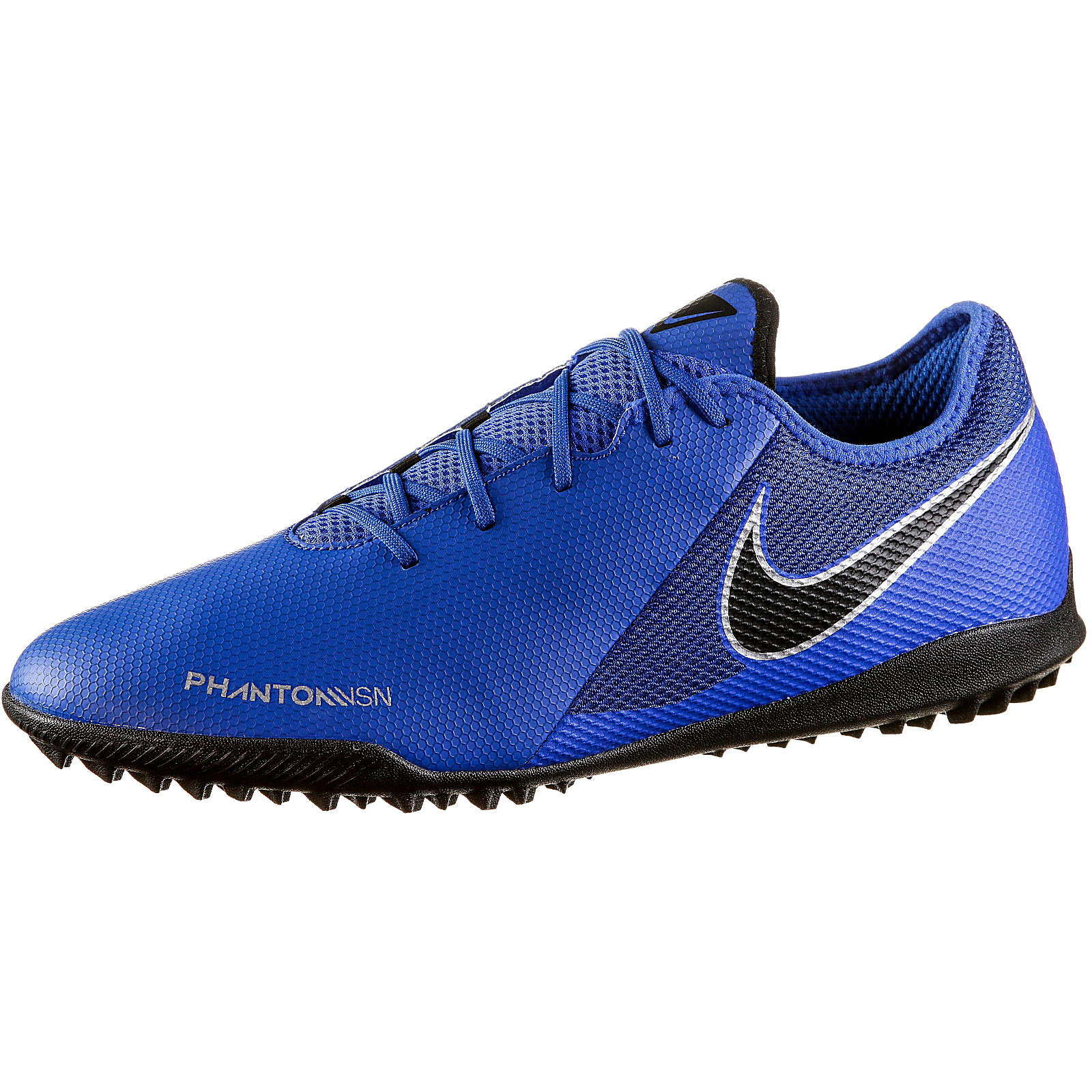 Nike Performance Fußballschuhe PHANTOM VSN ACADEMY TF Fußballschuhe blau Damen Gr. 47,5