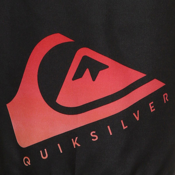 17 Quiksilver Schwarz Badeshorts Critical Volley thBsQrdCxo