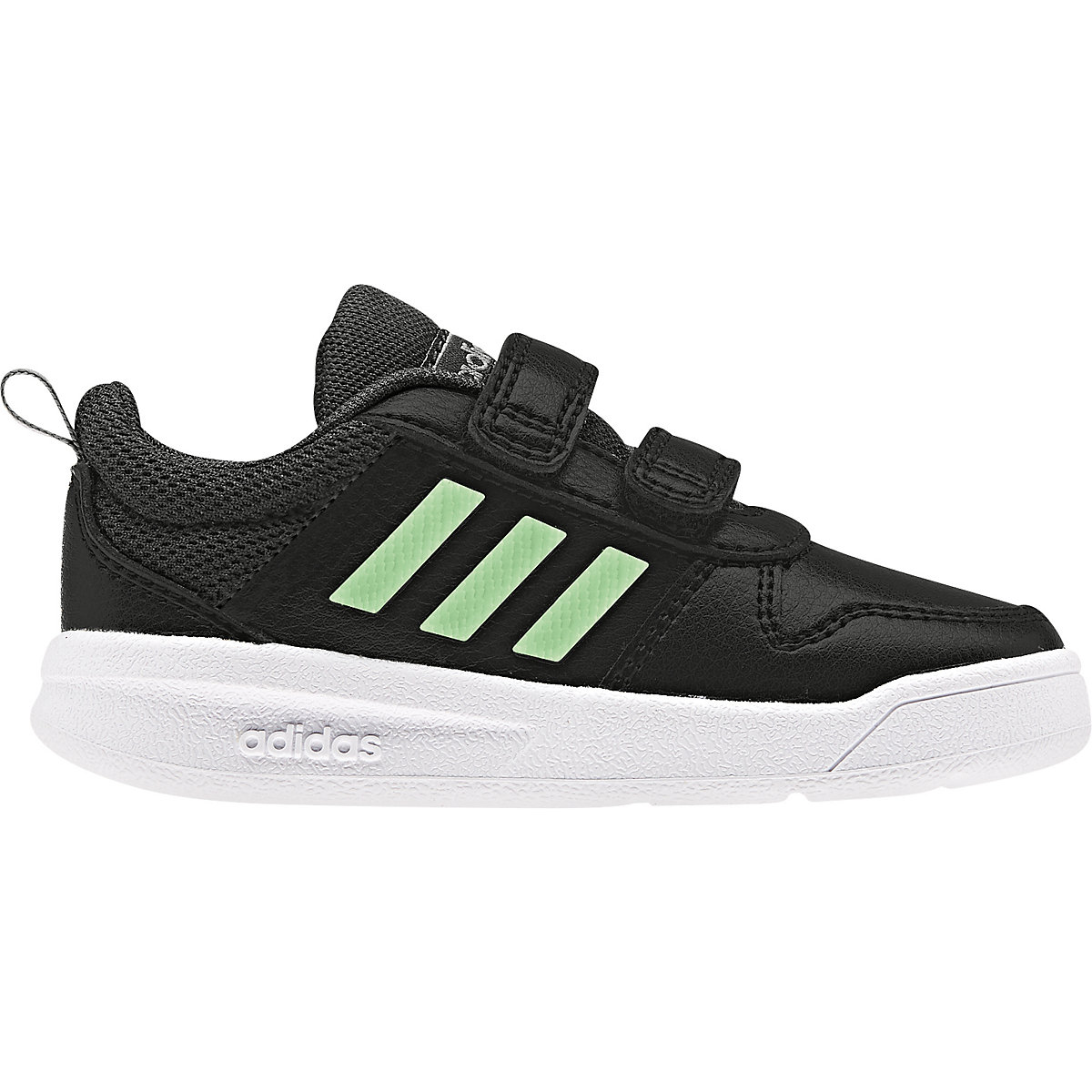 Adidas Performance, Baby Sneakers Low Tensaur Für Jungen, Schwarz/grün