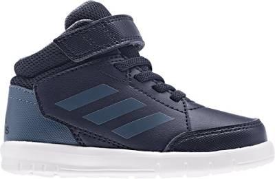 adidas Performance, Baby Sneakers High ALTASPORT MID für Jungen, schwarzpetrol