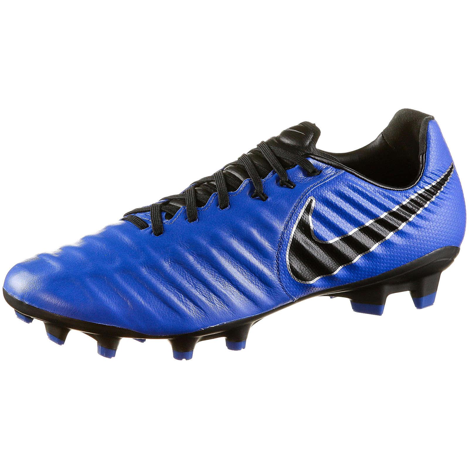 Nike Performance Fußballschuhe TIEMPO LEGEND 7 PRO FG Fußballschuhe blau Damen Gr. 39