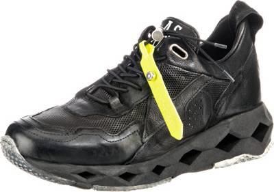 A.s.98 Sneakers Low Schwarz