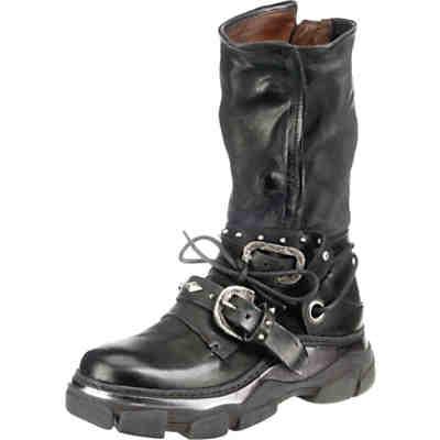 46d14cfd8a Biker Boots für Damen günstig kaufen | mirapodo