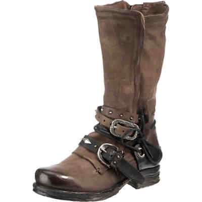 595b9105528ed Stiefel in braun günstig kaufen   mirapodo