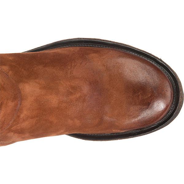 s Braun 98 A stiefel Overknee ChxotrsQdB