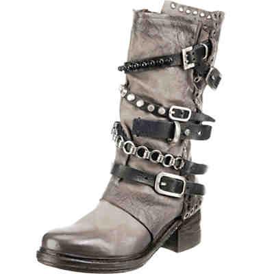 d6d44298e37f7 Stiefel in Grau günstig kaufen | mirapodo