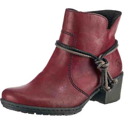 online store ba7fb 5e82f Rote Schuhe günstig online kaufen | mirapodo