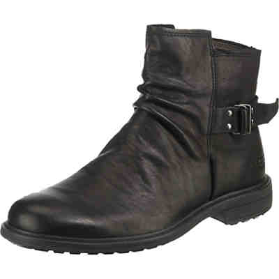 Morrison Pull-on Boot Schlupfstiefel