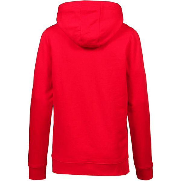 Jeans Jeans Tommy Rot Tommy Hoodie Pullover Hoodie Pullover Rot PkZXiu