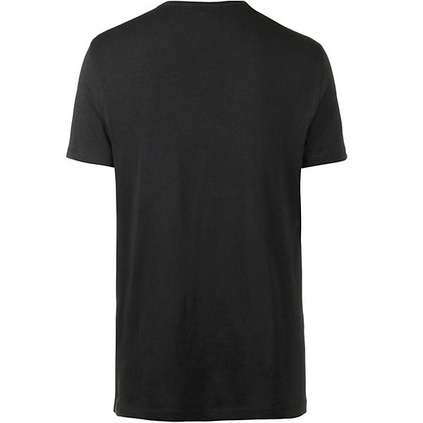 2 shirt Klein T Intense Power Schwarz Calvin T shirts 0 GjqUzMpLSV