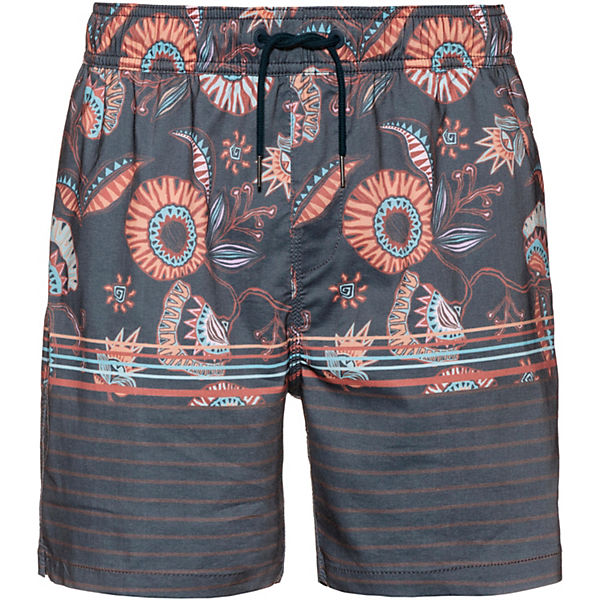 Spinner Billabong Lb Badeshorts Stretch Blau OTPXZliwku