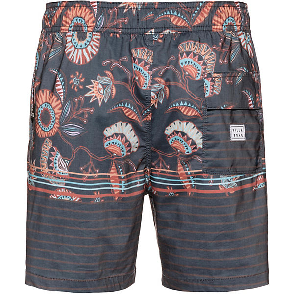 Badeshorts Billabong Stretch Lb Spinner Blau ZXuTPkwOi