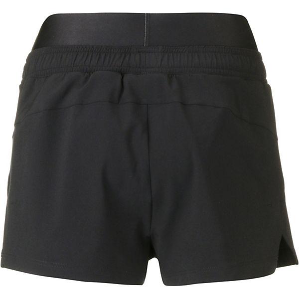 Calvin Active Klein Shorts Schwarz Icon Performance UzpSMV