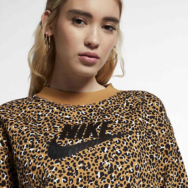 Sweatshirts Oliv Nike Sweatshirt Sportswear Nsw Ygy6bfv7