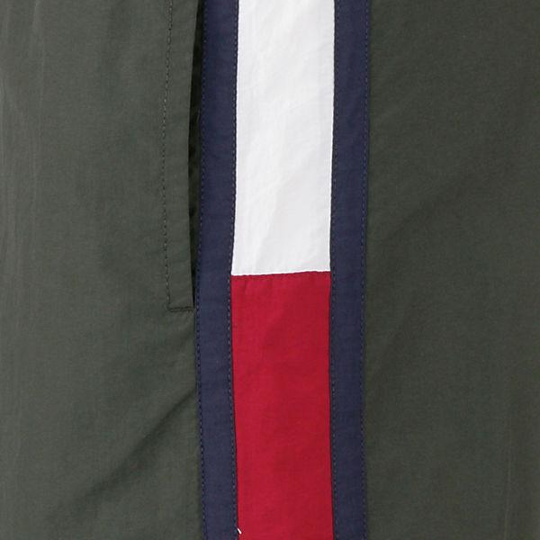 Hilfiger Oliv Flag Solid Tommy Badeshorts 8yO0Nmvnw