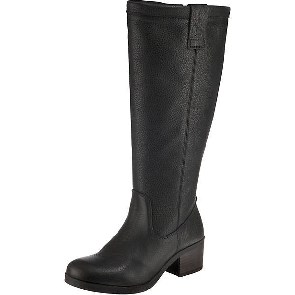 Erstaunlicher Preis JOLANA & FENENA Klassische Stiefel schwarz