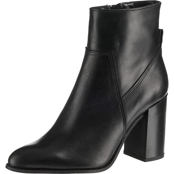 Erstaunlicher Preis JOLANA & FENENA Klassische Stiefeletten schwarz