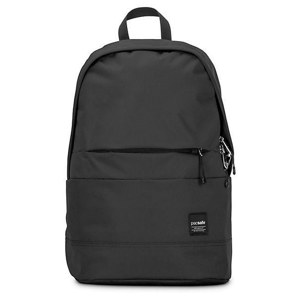 Schwarz Lx300 44 Slingsafe Laptopfach Pacsafe Rucksack Rfid Cm tQrdhs