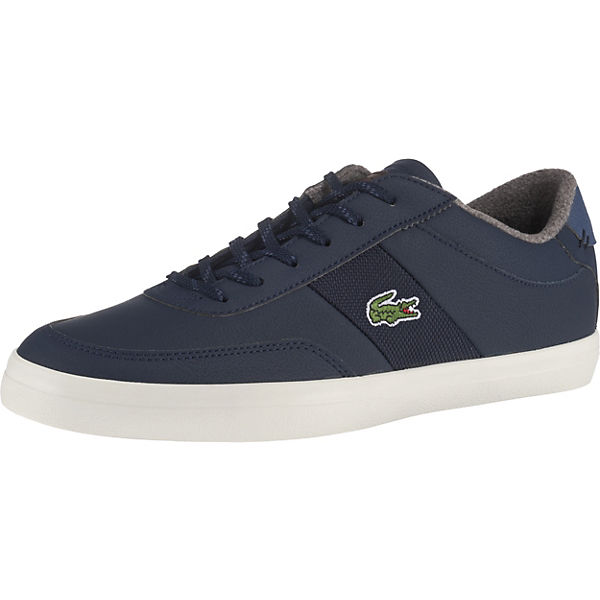 Court-Master 319 4 Cma Sneakers Low