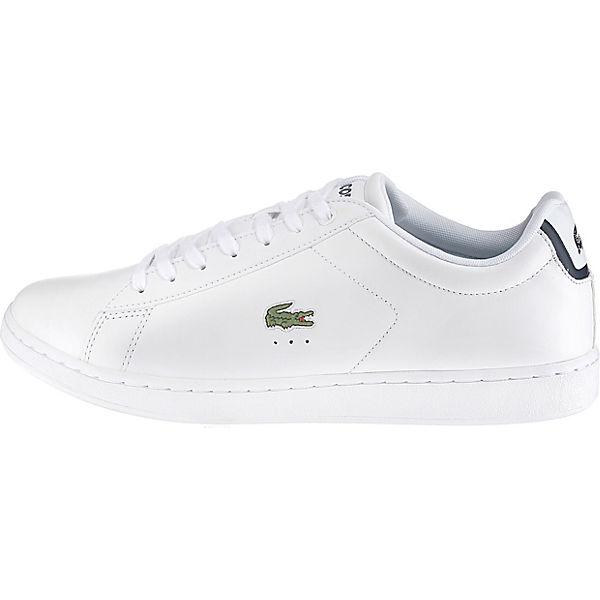 Low Bl 1 Carnaby Sneakers Lacoste Evo Weiß Sma wOXTZPkilu