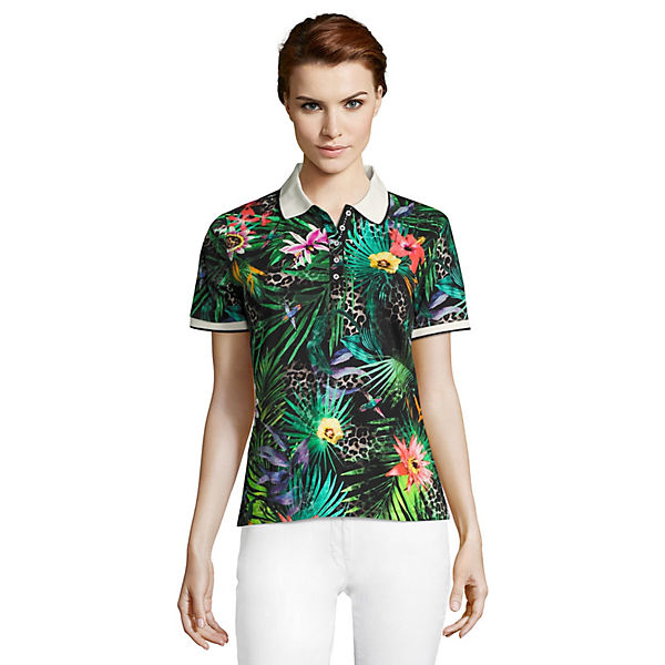 shirts Betty Barclay Mehrfarbig Poloshirt T wXZPkTOiu