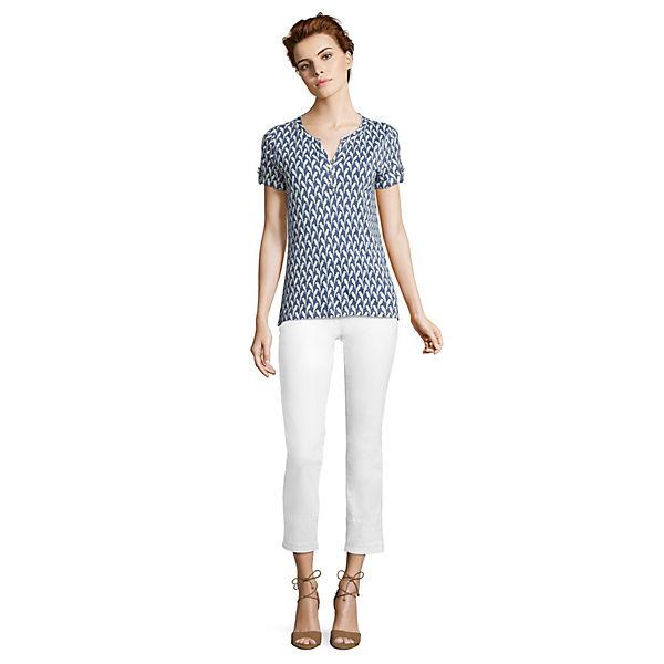T shirts Barclay Mehrfarbig Printshirt Betty BeCoxd
