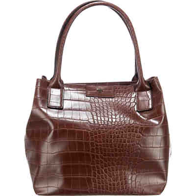 Miri Croc Shopper