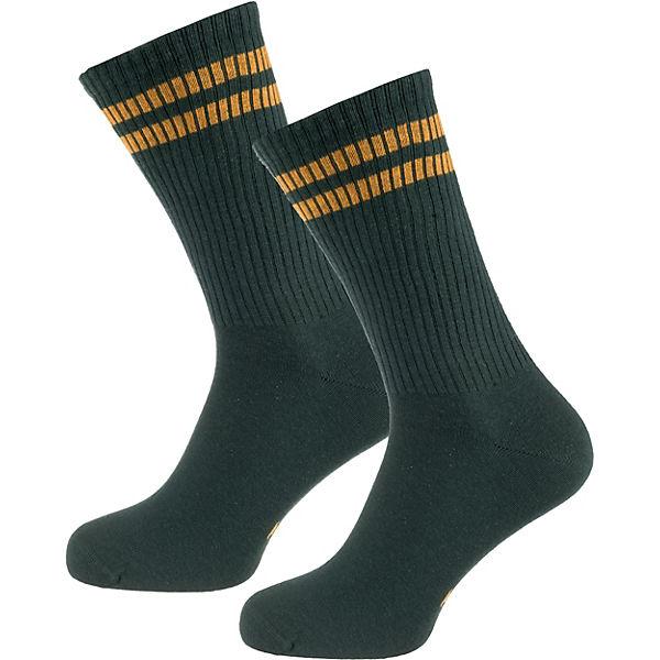 Sportive Tom 2er Socks Grün Rib Tailor Pack Socken ZTPiwOkXu