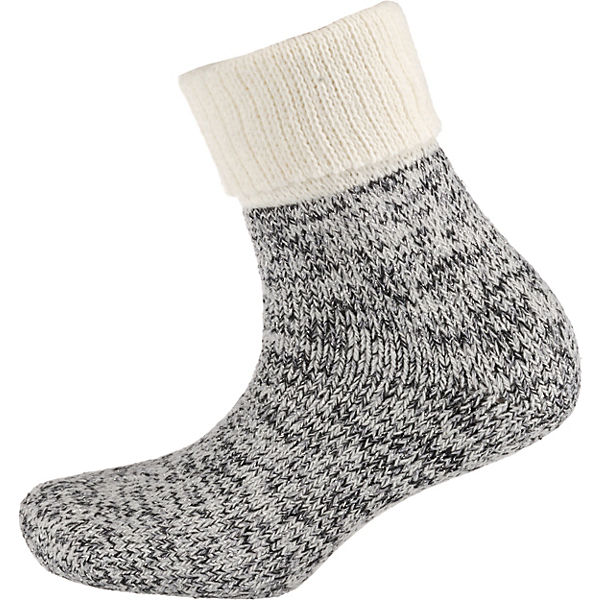 1er Pack Socks Shiny Wool Socken