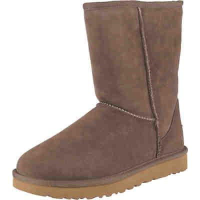 huge selection of affef e1a2d Lammfellstiefel und Lammfell Boots günstig kaufen | mirapodo
