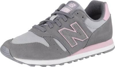 new balance, Wl373wnd Sneakers Low, grau