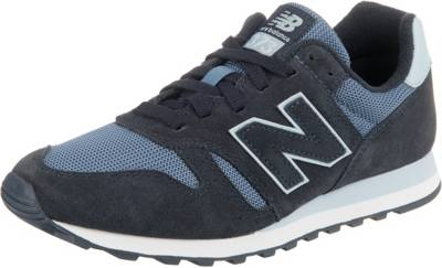 new balance, WL373WNC Sneakers Low, dunkelblau