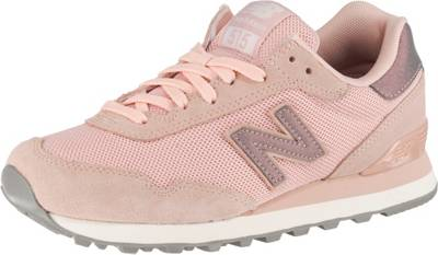 new balance, WL515GBP Sneakers Low, rosa